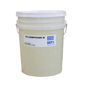 MFI TS Compound 5 gallons