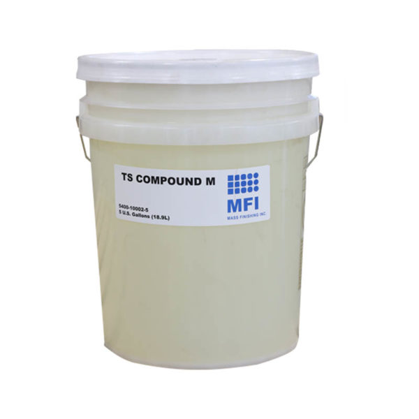 MFI TS Compound 5 gallons
