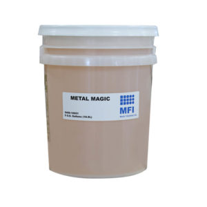 MFI Metal Magic 5 Gallon