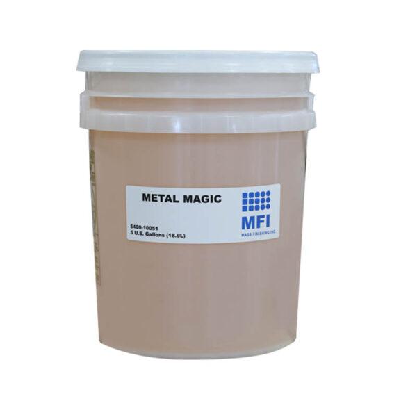 MFI Metal Magic 5 Gallon