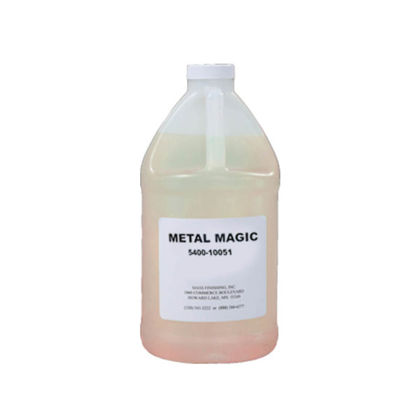 MFI Metal Magic half Gallon