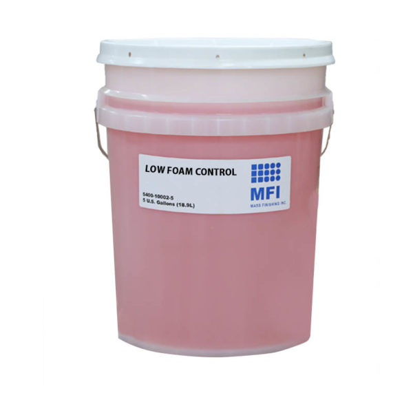 MFI LowFoam 5 Gallon