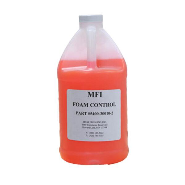 MFI LowFoam Half Gallon