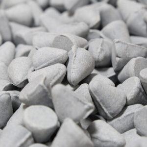 Ceramic Cone Media