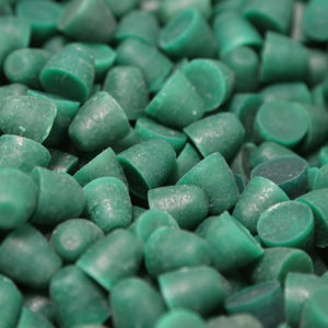 Plastic Media- (Pre-Polishing)