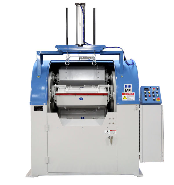 HZ-220 Centrifugal Finishing Machine