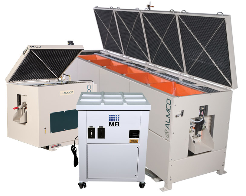 Almco Machines