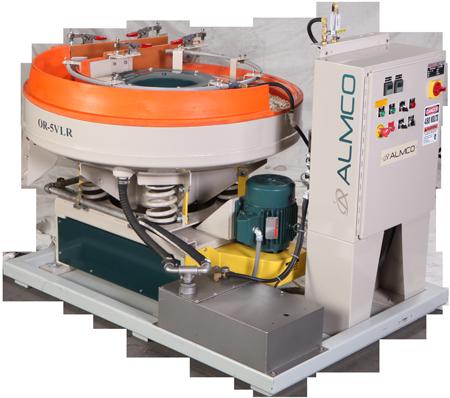 Almco LR Vibratory Machine