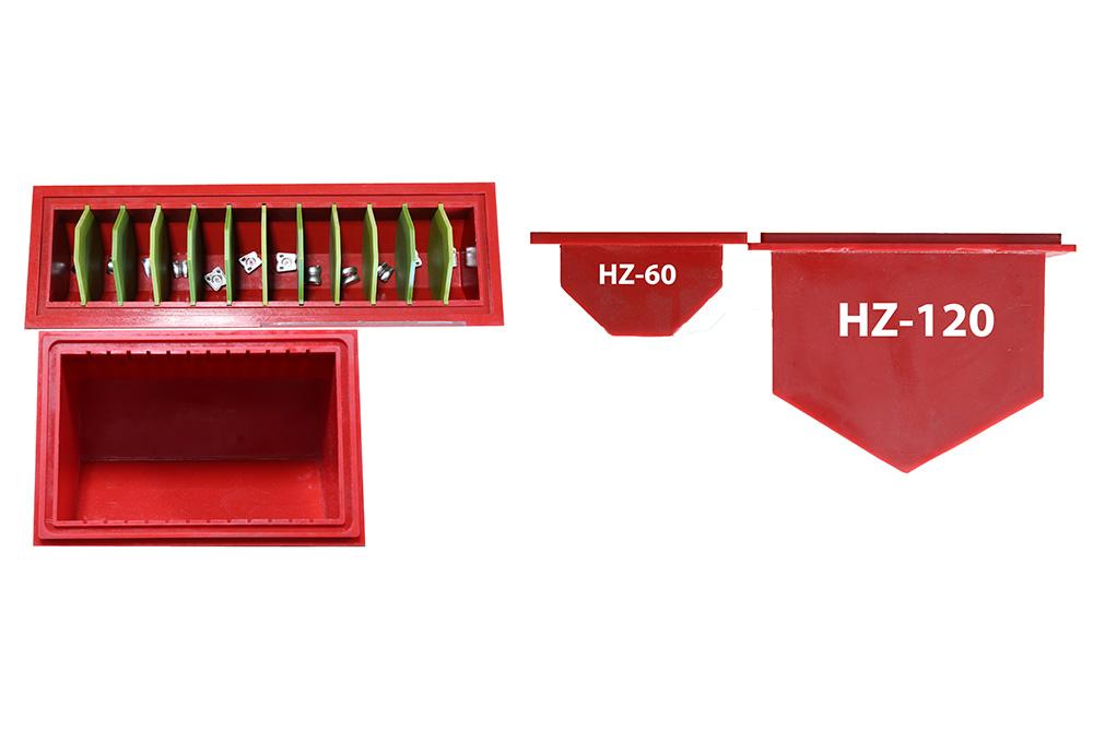 HZ-120 to 60 comparison