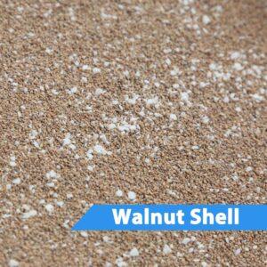 MFI Treated Walnut Shell