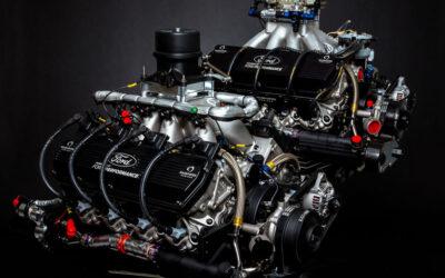Mass Finishing, Inc. Partners with Roush Yates Engines
