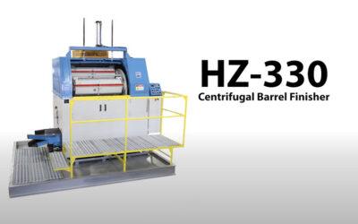 Equipment Spotlight: HZ-330 Product Video